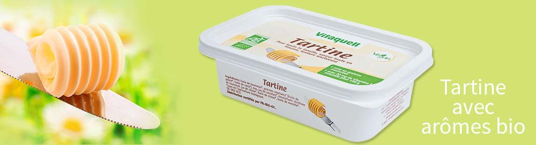 Slide 20012 Tartine avec arômes bio