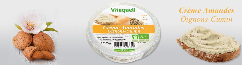 Slide 20074 Crème Amandes Oignon-Cumin